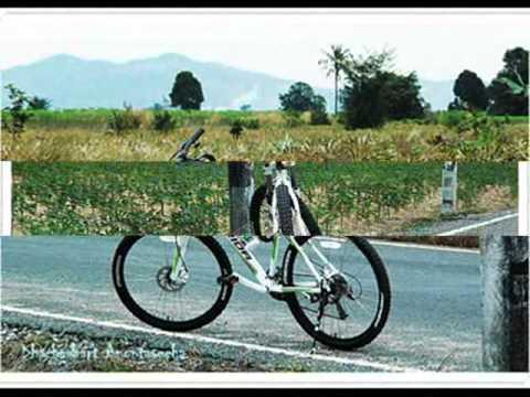 ทริปแรกที่ปั่นจักรยานเสือภูเขา