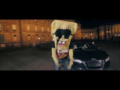 SpongeBozz I City of God (inofficial Video)