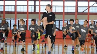 Youth Basketball Guidelines Overview