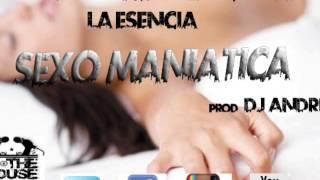 Sexo Maniática - Jonet & Dyfour DJ Andrew ITH