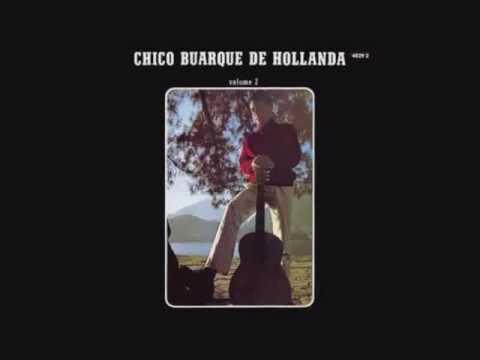 Chico Buarque - Chico Buarque de Hollanda Vol. 2 1967 - Álbum Completo (Full Album)