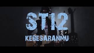ST12 KEBESARANMU Versi Gitar Akustik cover by Anjar Boleaz