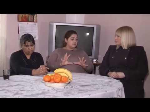 DNK EMISIJA // KOMPLIKOVANA FAMILIJA  (DRUGI DEO)