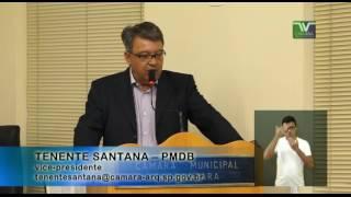 PE 03 Tenente Santana