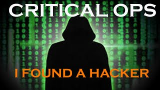 Critical Ops - Found a hacker and that happens XD