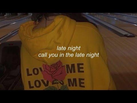 sex money feelings die - lykke li (lyrics)