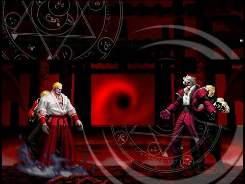 N Geese Howard Rock Howard Vs God Rugal B Adel B Youtube I want to know which one you guys like more. youtube