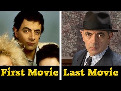 Rowan AtkinsonMr. Bean  All Movies 1979  2016