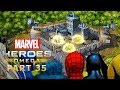 Marvel Heroes Omega [PC|Steam] {Story} Part 35 ✵ SHIELD-Forschungsstation ✵ Let's Play