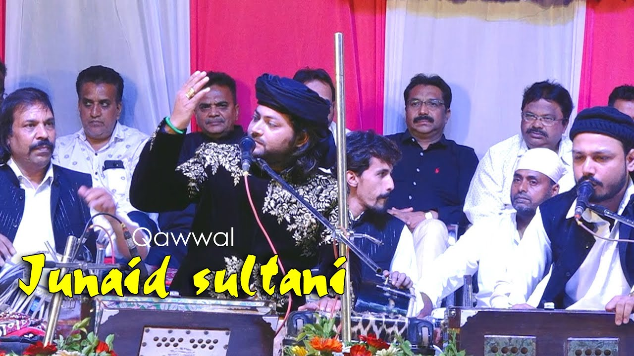 Download Junaid sultani | Just Qawwali | live program Peeranwadi | Belgaum