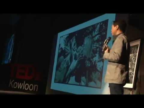Loss of memory: Simon Go at TEDxKowloon