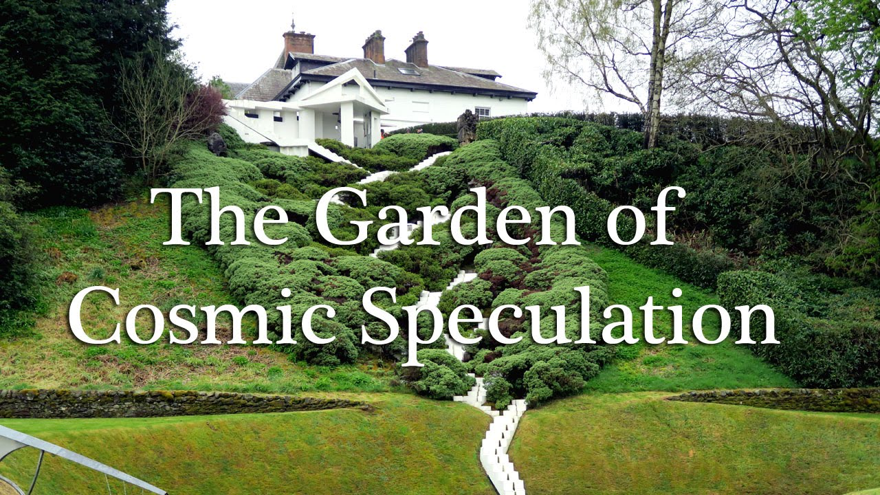 Garden Of Cosmic Speculation Pictures Garden Ftempo