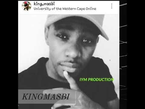 South African House Music 1k Appreciation Mix @UWC 28 Nov 2017 by KingMasbi