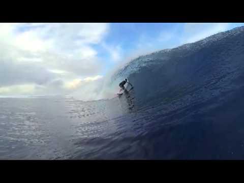 Experience Matanivusi Surf Resort Fiji