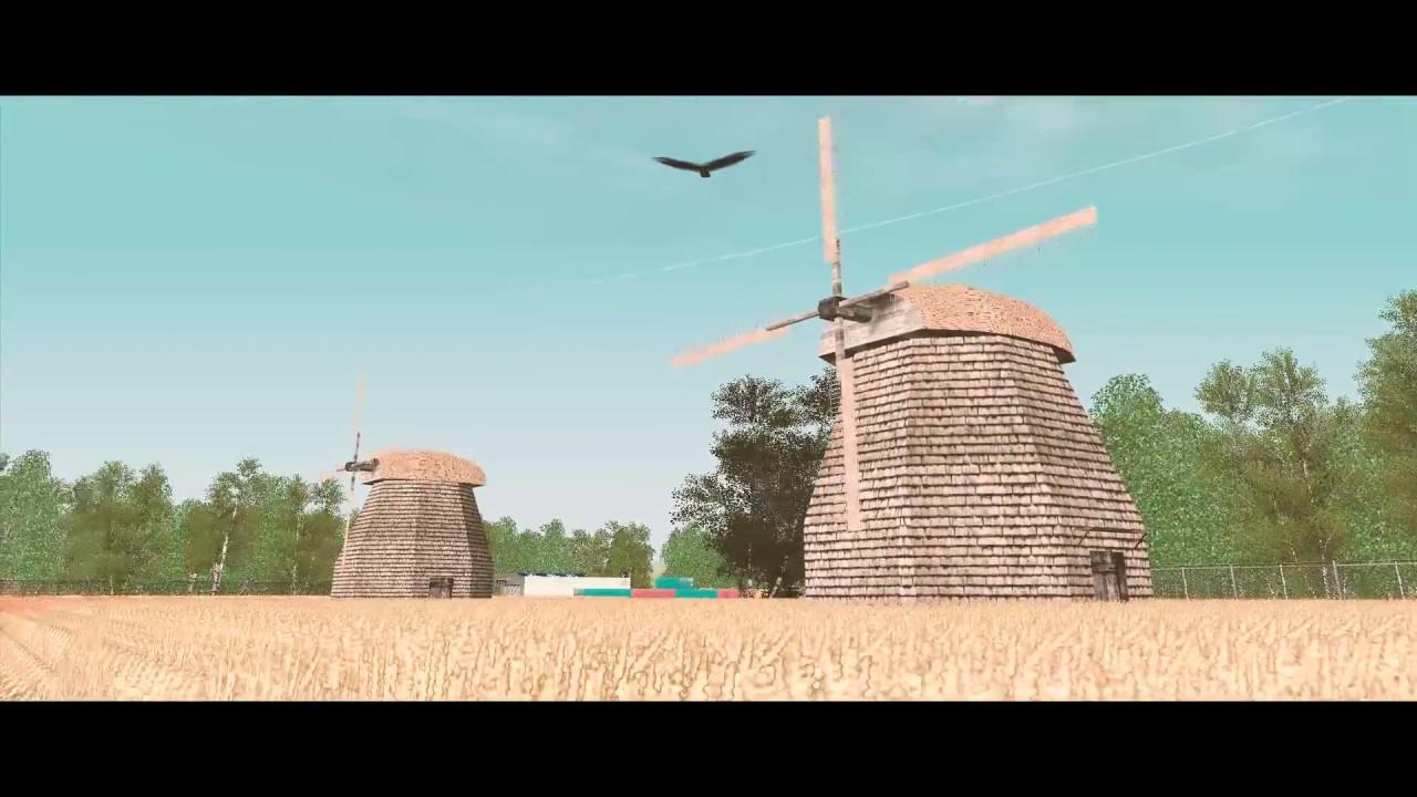 NAMALSK-RP - ПРОМО - YouTube