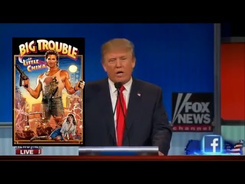 YTP: Donald trumps everything and everyone
