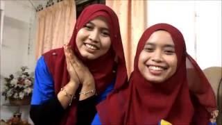 Dj Usim Tangkak 3.0 : # Program 2 : Majlis Berbuka Puasa Dan Ramah Mesra Bersama