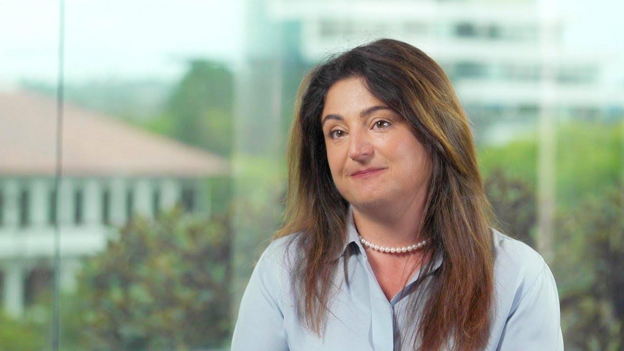 Scripps Orthopedic Oncologist and Surgeon Anna Kulidjian, MD #Orthopedicsurgery