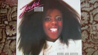 Jaki Graham - Round and Around