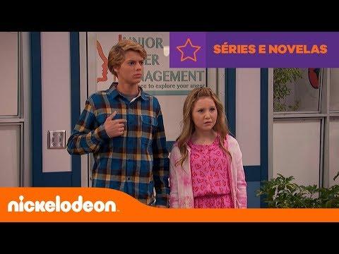 Henry Danger  Controle da ira  Nickelodeon em Português