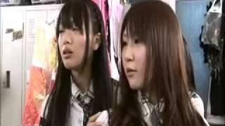 第2回『AKB48総選挙ドキュメント映像』(前編)