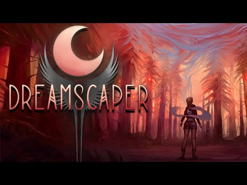 Dreamscaper is going to be an amazing Action Rogue-lite. |