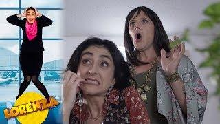 Capítulo 11: ¡Lorenza por fin encuentra al padre de Emiliano! | Lorenza | Distrito Comedia