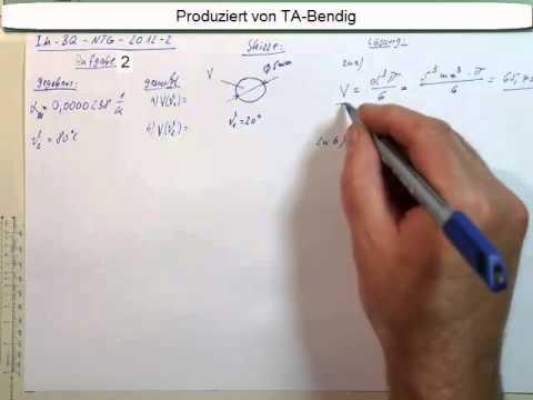 Industriemeister Prüfung Basisqualifikation NTG 2012 2