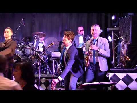 Capodanno al Nuova Luce - Giro di Liscio - Orchestra Daniele Tarantino