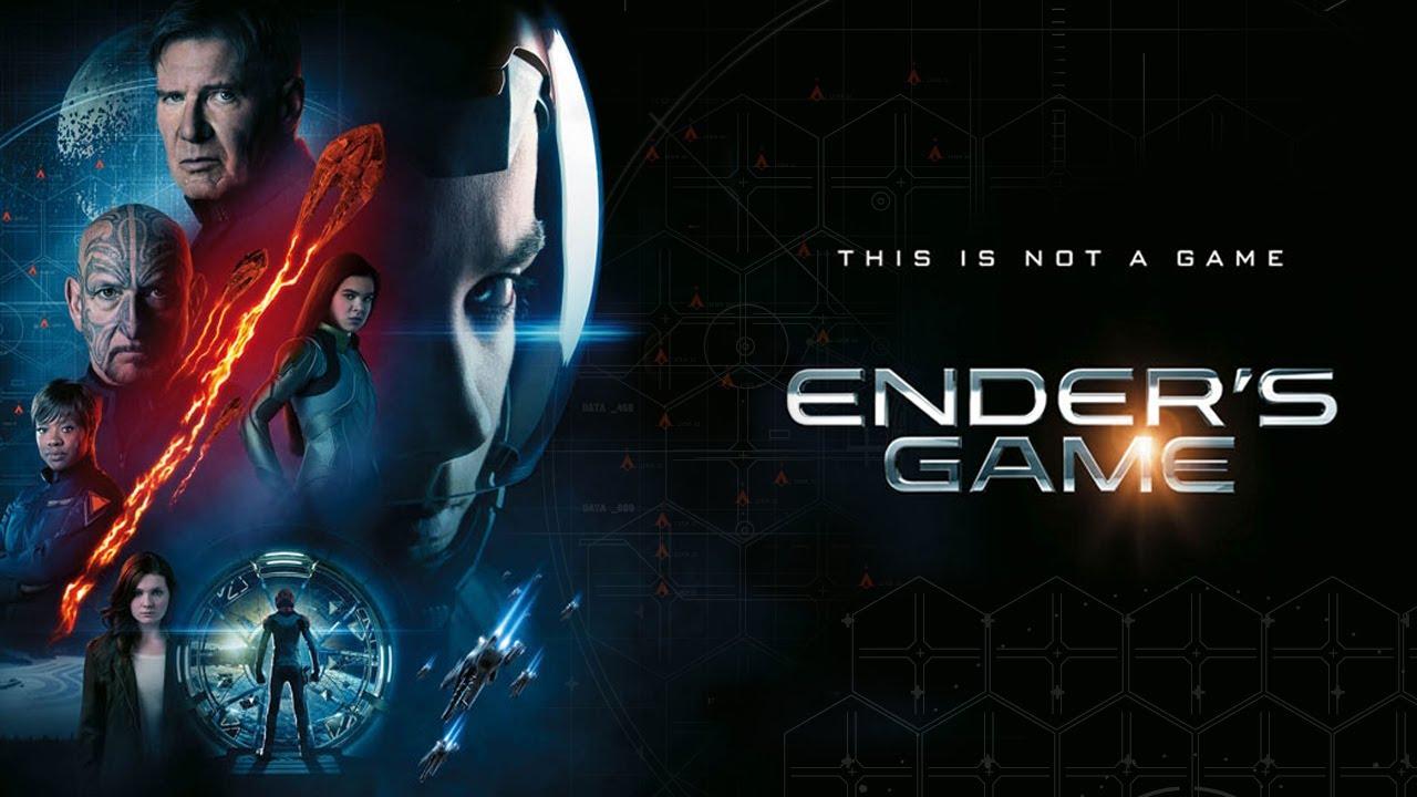 Ender's Game - Nuovo trailer italiano ufficiale [HD]