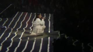 Touch It Ariana Grande At TD Garden Boston Dangerous Woman Tour