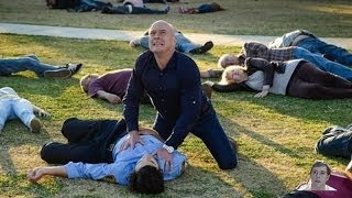 Under The Dome Season 2 Premiere Episode 1 - Heads Will Roll! Review