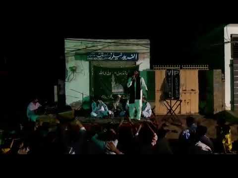 Naqabit Asim Faridi Haider Haider Ya Haider03047891916