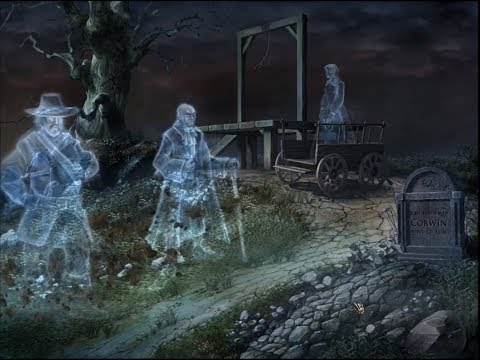 Midnight Mysteries: Salem Witch Trials (Part 7): The End |