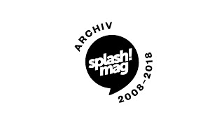 Interview: Alligatoah über Ideen im Park, Features und sein unplugged Album (splash! Mag TV)