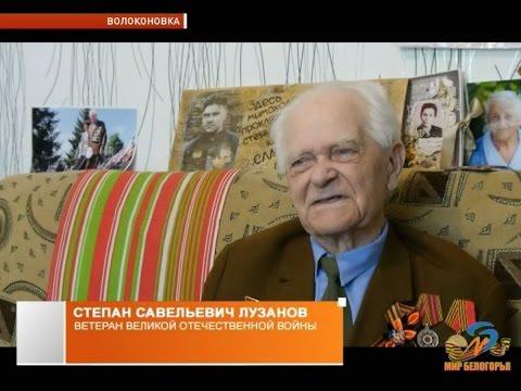 Белгородская область сегодня. События, новости