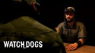 WATCH DOGS : ENCONTRO COM RAYMOND KENNEY - #22