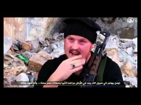 Die Terrorfront in Syrien - Radikale Islamisten [Doku deutsch]