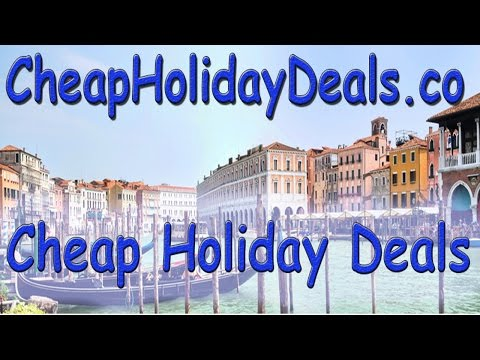 Low Cost Holidays - All Inclusive Holidays - Cheap Holiday Deals