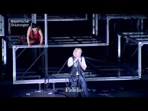 Trailer FIDELIO at the Bavarian State Opera