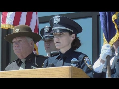 Introducing LPD's new Public Information Officer