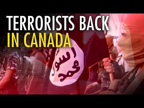 """Trudeau's """"outrageous"""" response to ISIS terrorists at war with Canada"""