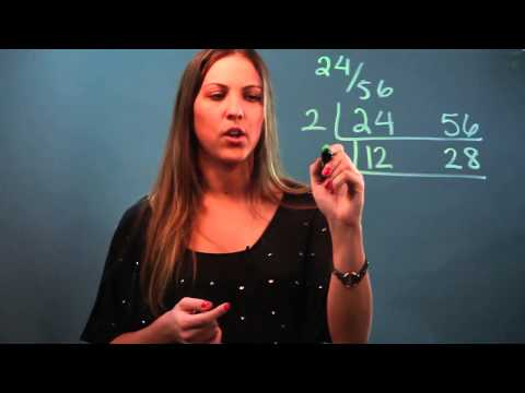 Easy Ways To Simplify Fractions