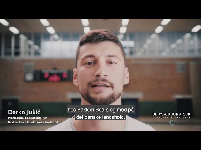 Videos | Basketball | Bakken Bears Officielle Website