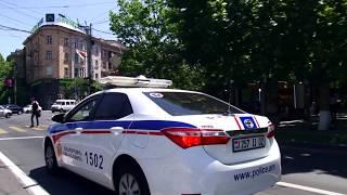 Հետախուզման հատուկ խումբ  ճանապարհային ոստիկանությունում  առջևում նոր բացահայտումներ են