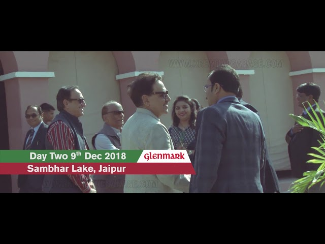 AV for Glenmark Pharma | Kreative Garage Studios | Mumbai, India