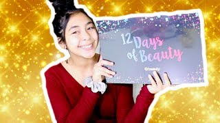 12 Days of Beauty Advent Calendar |B2cutecupcakes