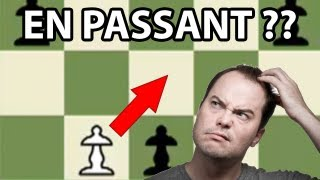Learn Chess: How to Capture