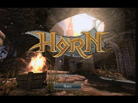 Let's Play Horn - My 2012 IOS Game Of The Year