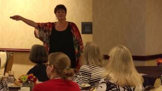 Trisha Keel PhD Fascinates Audiences with Feng Shui